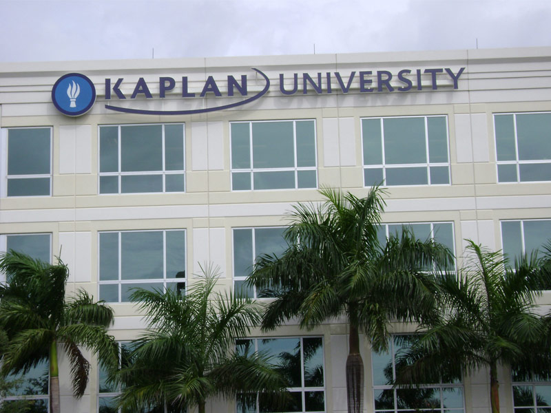 Kaplan University Review