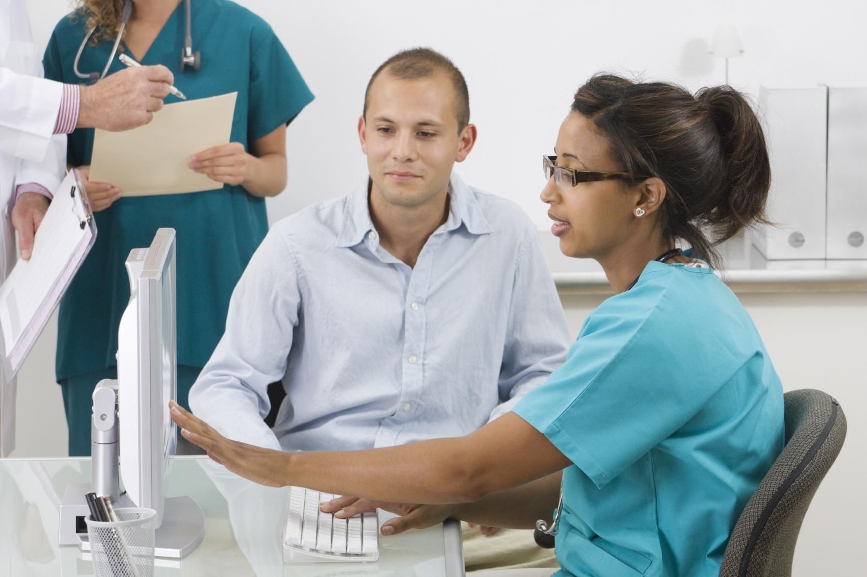 LPN Clinicals