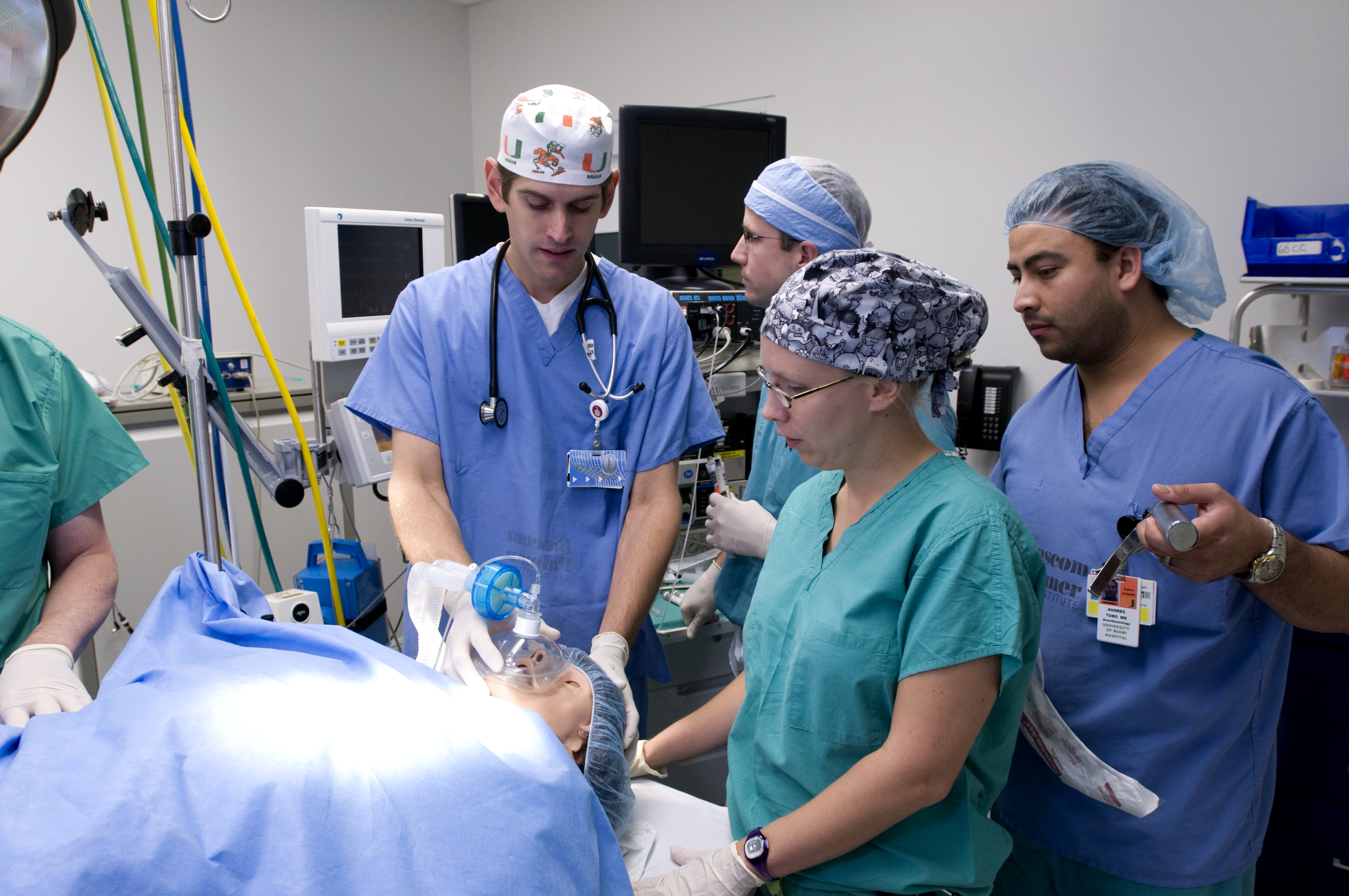 All You Need To Know About A Certified Registered Nurse Anesthetist
